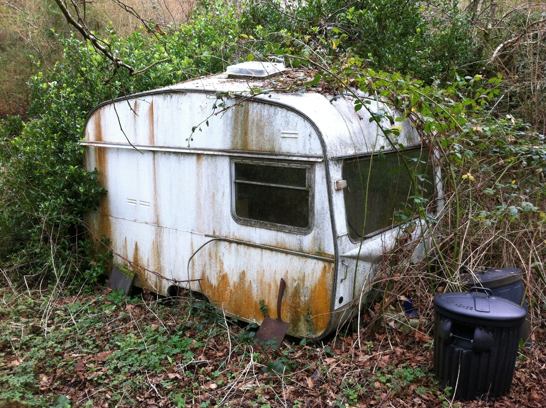 Simple If You Like Vintage Caravans And Fancy Owning One Yourself  Owner Is Prepared To Spend Time Repairing  Or Improving  A Leaky Old Van No Two Projects Are Alike, And The Photos Here Merely Highlight A Few Of The Jobs That Ive Tackled After